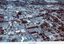 Downtown Reno Aerial, 1960s