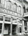 Crystal Bar Saloon